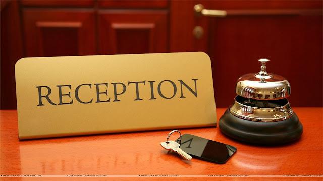 Ξενοδοχείο στο Ναύπλιο αναζητά receptionist