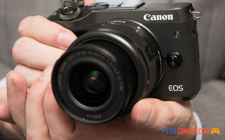 Welcoming the Death of the Consumer Camera