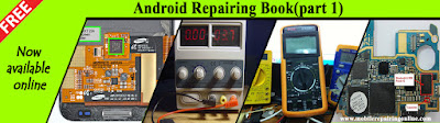 Android Repair Book Part One