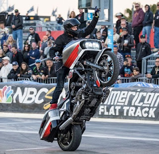 Harley Davidson Daytona