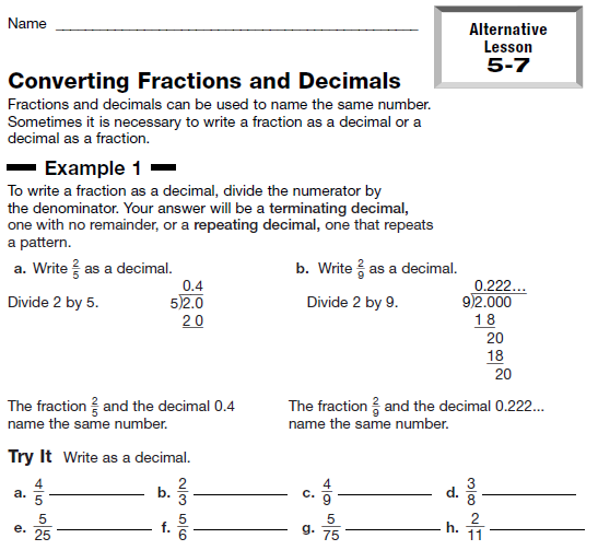 Fractions And Decimals Homework Help, Papers Writing Service in USA - sonhikaye.com