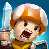 [FREE] Download Mushroom Wars 2 - Epic Tower Defense RTS for Android
