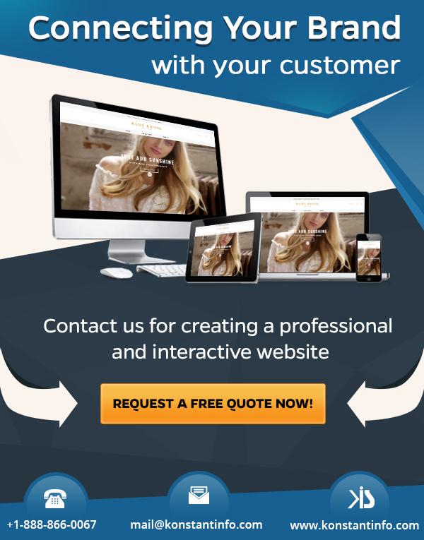 Custom Website Development Services