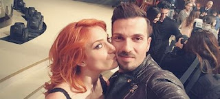 Luca Urso è il marito di Alessandra Tripoli