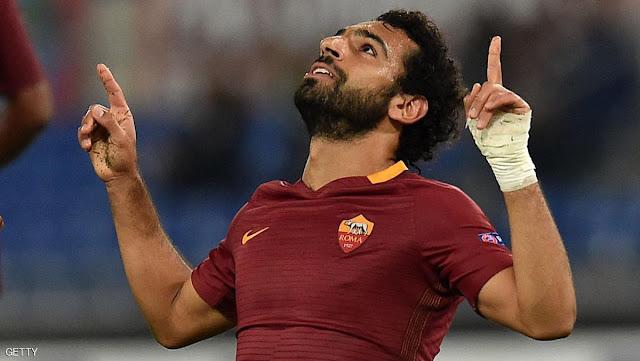 انتقال محمد صلاح إلى ليفربول رسمياً , التفاصيل وقيمة الصفقة