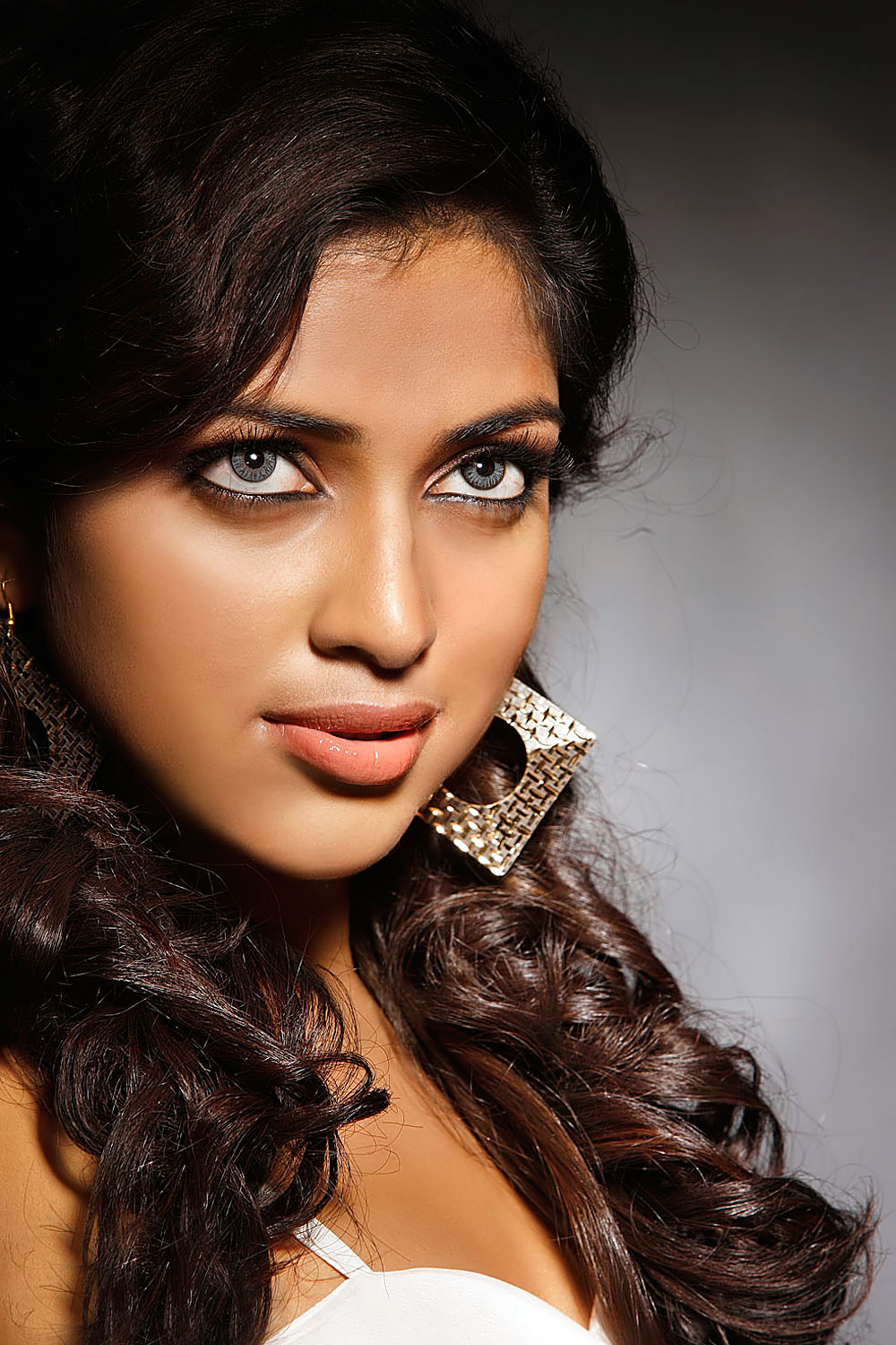 Kashmira Shah South Indian Amala Paul Latest Photos-3394