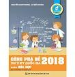 Công phá đề thi THPT quốc gia 2018 môn Hóa (PDF Full)