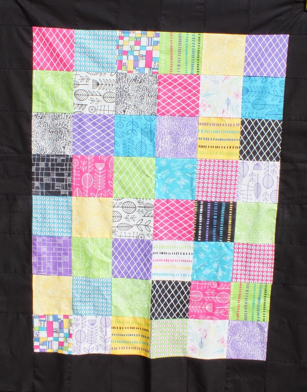 Quilt by Naomi