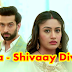 Ishqbaaz Spoiler Alert: Will Anika sign the divorce papers ?
