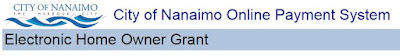ONline Grant Application