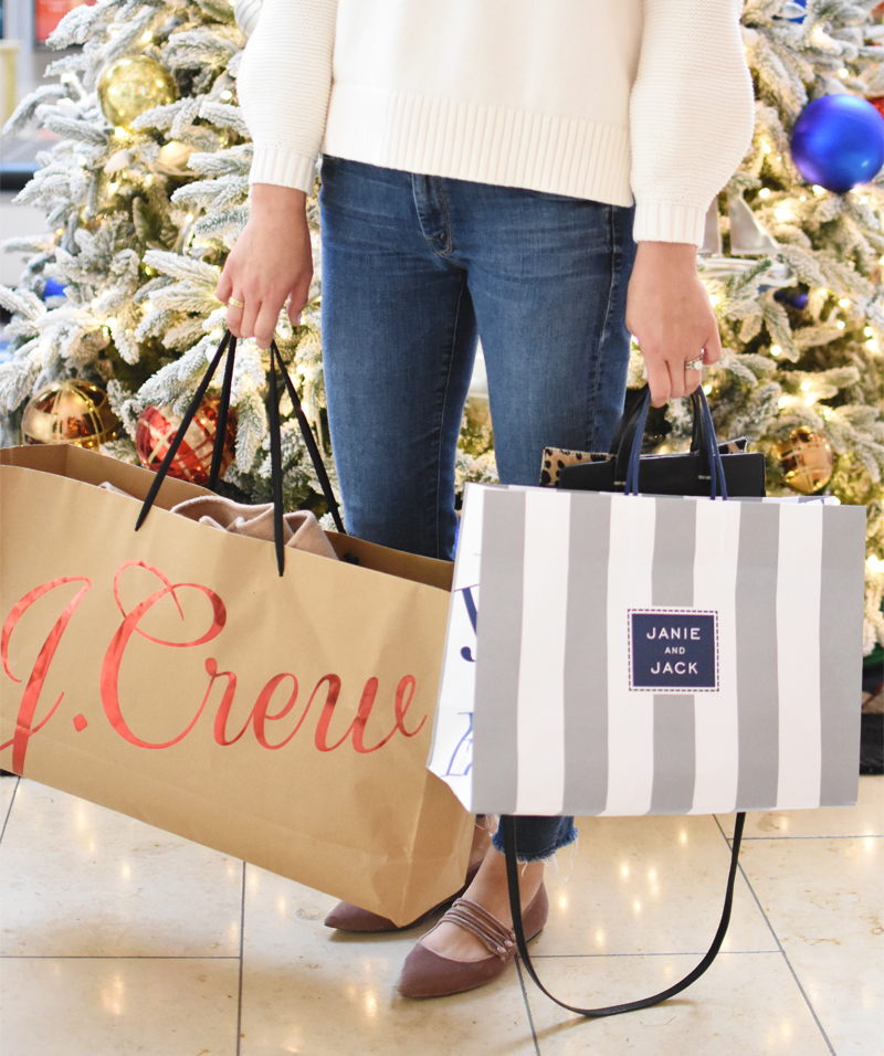 7e4ab561e I've teamed up with my local mall, Westfield Annapolis, to share some fun  holiday activities to do with the family all ...