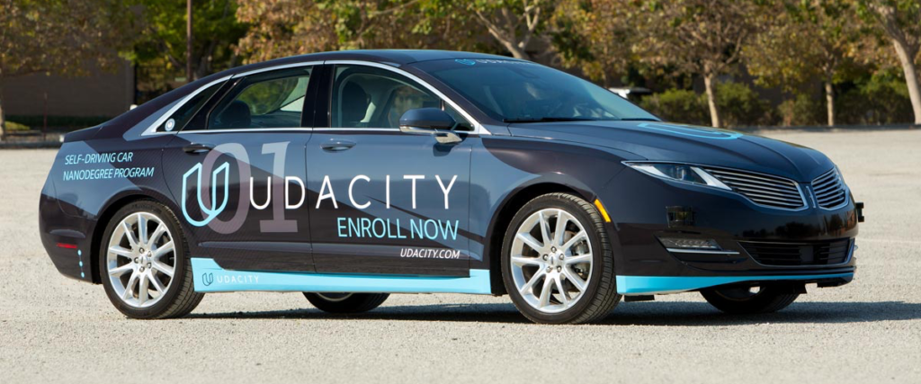 open source self driving car
