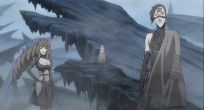 Naruto Shippuden Movie 3 – Hi no Ishi wo Tsugu Mono