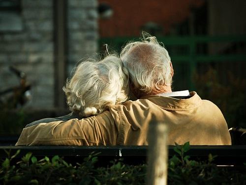 rahasia umur Panjang Dengan 7 Kebiasaan Ini