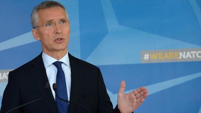 """OTAN también quiere ser parte de una """"respuesta globa""""' a Pyongyang"""