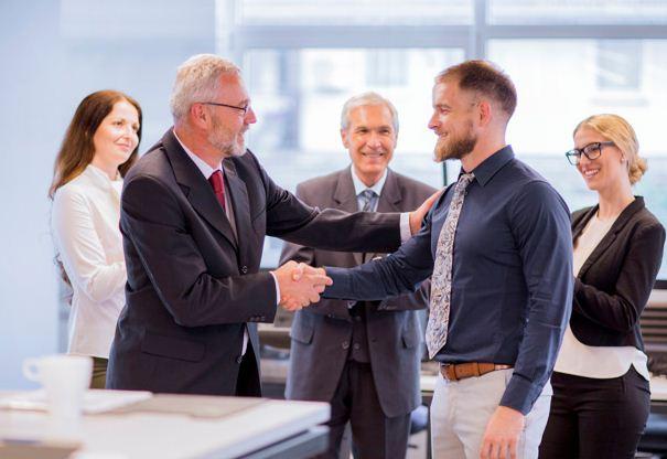 Apa Perbedaan Bos Dan Pemimpin?