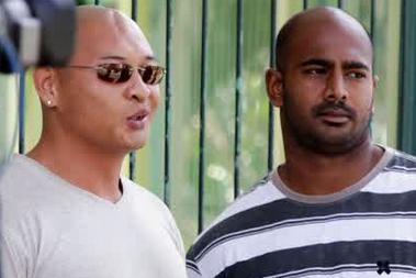 Eksekusi Duo Bali Nine Di Nusakambangan Kasus Narkoba