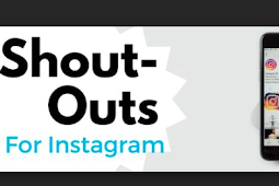 What is A Instagram Shoutout