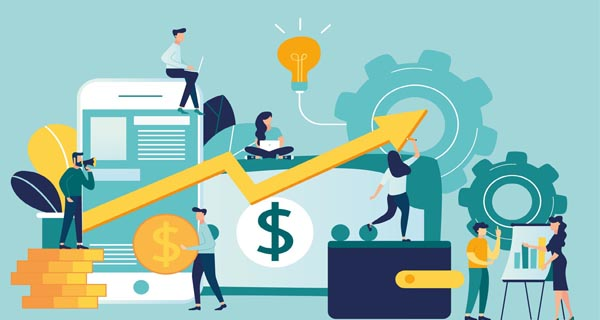Menghasilkan Uang dari Berbagai Instrumen Investasi