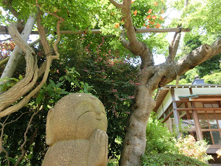 長谷寺和み地蔵