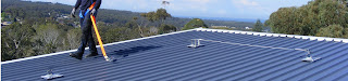 Roof Safety System North Sydney