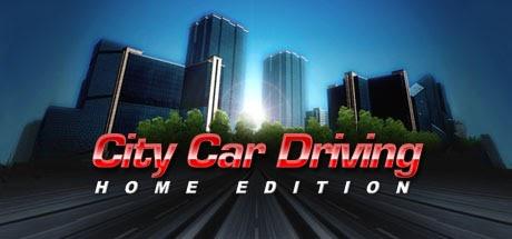City Car Driving pc descargar español