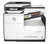 HP Pagewide Pro 477DW Driver Download