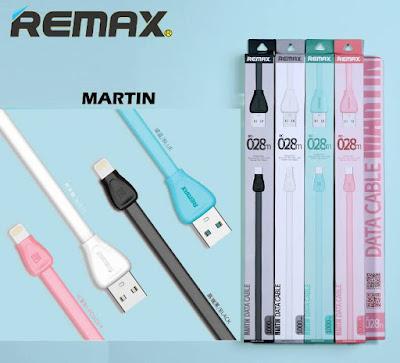 KABEL REMAX MARTIN MICRO USB