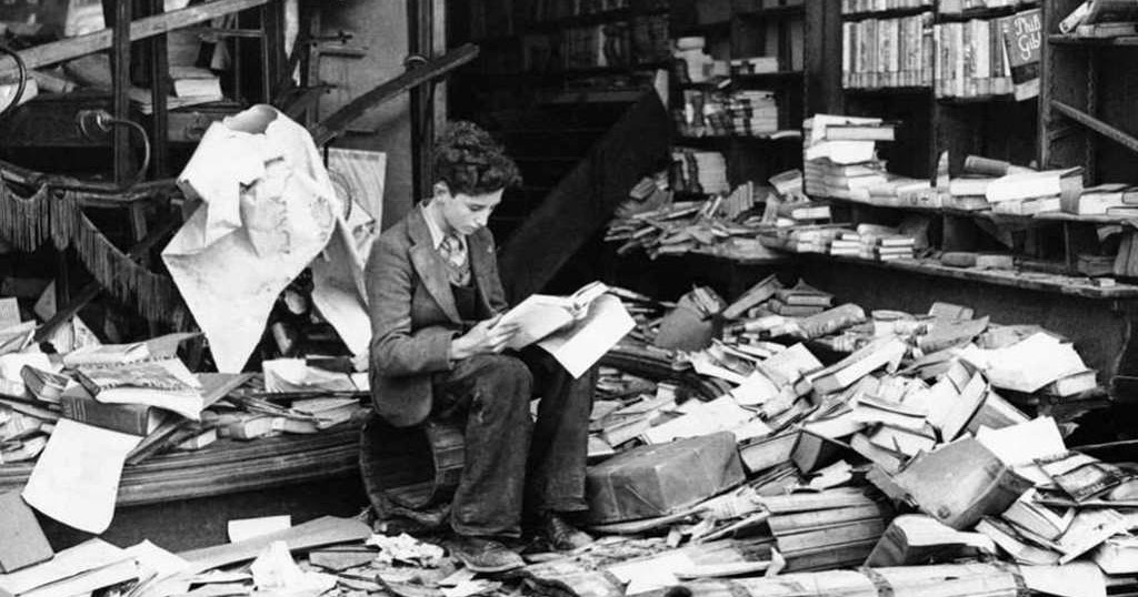 Writing in Crisis