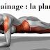 Abdominaux : 3 exercices d'abdos - Exercices ventre plat