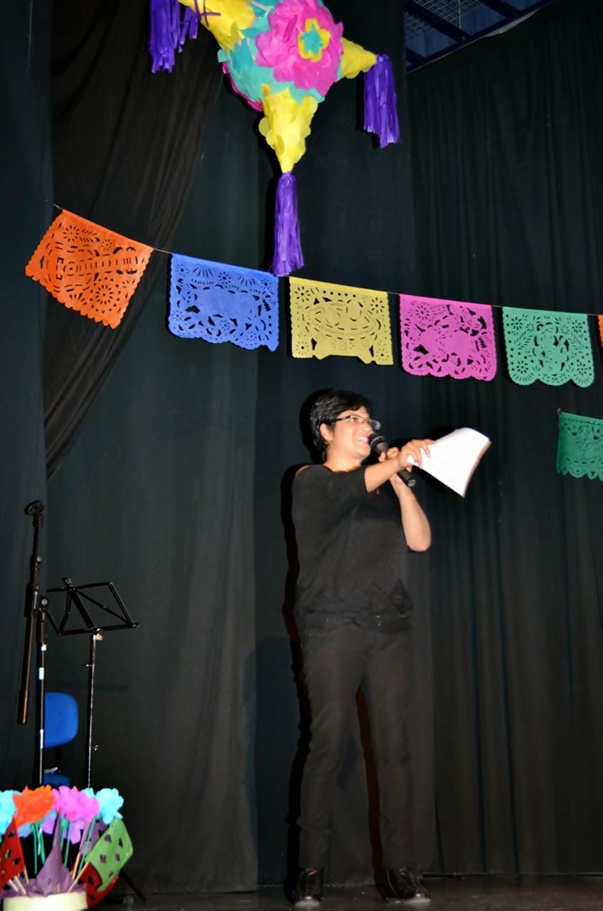 1ef236baa6 Estas fotografías reflejan algunos momentos de la Noche Mexicana.  Agradecemos a todos los participantes el gran esfuerzo que han realizado  para esta ocasión ...