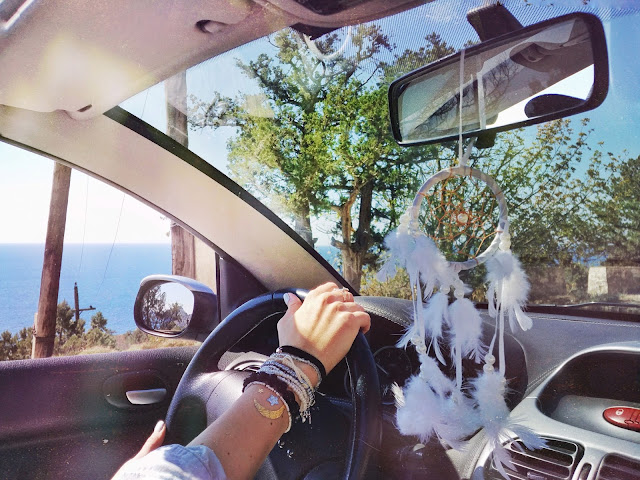 маршрут по Крыму на машине