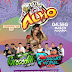CD AO VIVO CROCODILO PRIME - BLOCO DO ALHO 04-03-2019 DJ PATRESE
