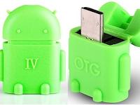 Kegunaan Cable USB OTG Master Pada Android