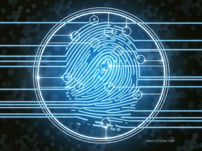 Blog Mobilephonesecurity Org You Are The Key Fingerprint