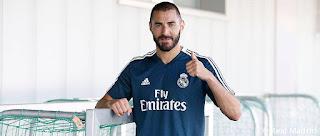 Entrevista a Karim Benzema