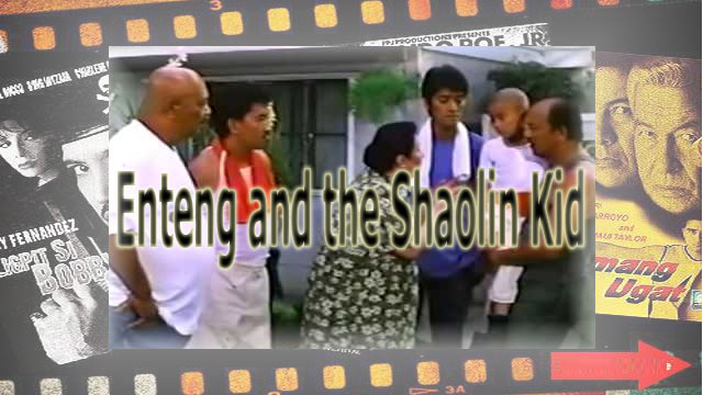 Enteng and the Shaolin Kid (1996)