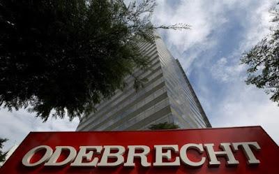 MPF informa a Moro que Odebrecht entregou uma cópia com todos os dados do sistema de propina