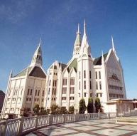The Iglesia Ni Cristo Templo Central Worship Service Schedule