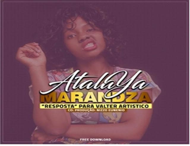 Atalaya - Marandza (Resposta Para Valter Artístico) (Prod. Nizzo Eugenio)[Download Mp3]