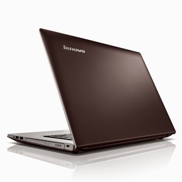 Driver Lenovo Ideapad Z410 Windows