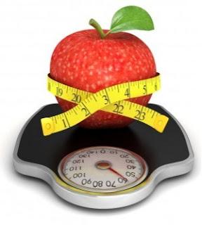 السعرات الحرارية و الوزن