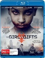 The Girl With All The Gifts: Blu Ray Review