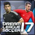 dream league soccer 2017 مهكرة