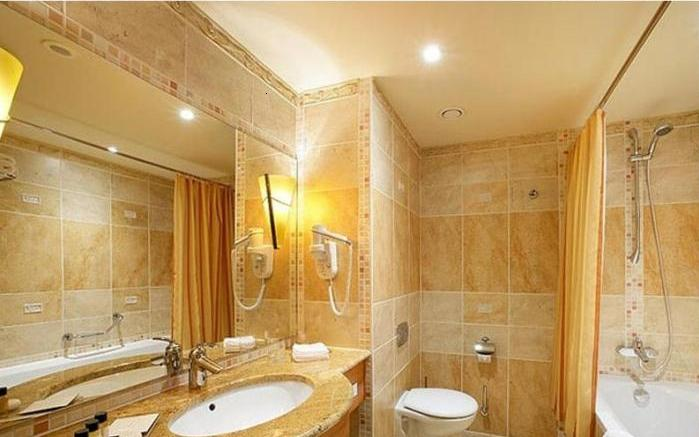 Ba os modernos modelos de cuartos de ba o - Ver fotos de cuartos de banos modernos ...