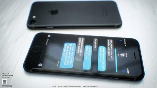 Kako izgleda iPhone 7