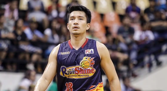 LIST: Leading Scorers Rain or Shine Elasto Painters vs NLEX Road Warriors 2019 PBA Philippine Cup