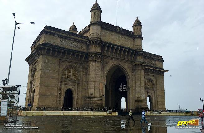 The Gateway of India, Mumbai
