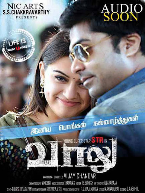 Vaalu 2015 UNCUT Hindi Dual Audio Full Movie Download 480p