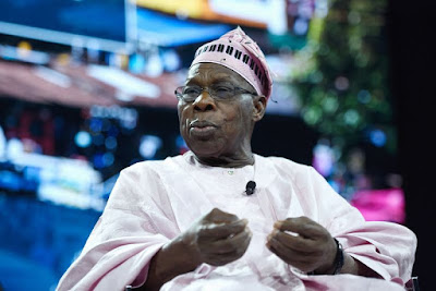 Obasanjo's Coalition Adopts ADC As Political Party